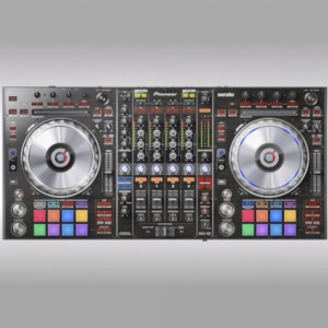 The New Pioneer DDJ-SZ