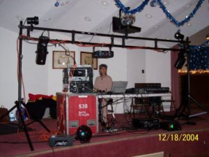 Wedding Disc Jockeys in Rochester, Minnesota