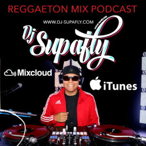 Reggaeton Mix 2018